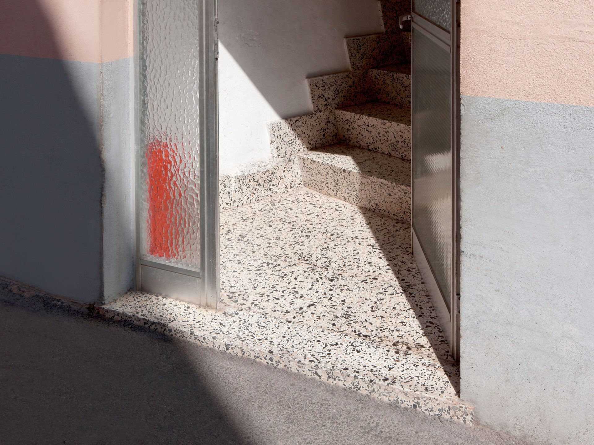 Shaw & Shaw – Doorway in shadow – Shaw and Shaw Advertising photographers photographer photography